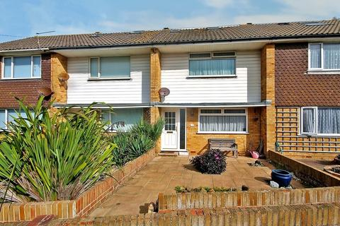 3 bedroom terraced house to rent - Widewater Close, Lancing, BN15 8LA