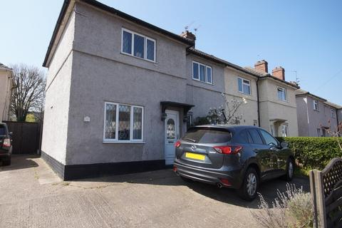 3 bedroom semi-detached house for sale - Ruskin Avenue, Lincoln