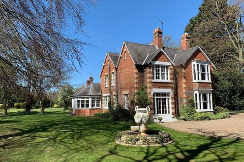 5 bedroom detached house for sale - Lincoln Road
