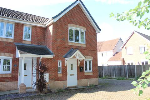 2 bedroom semi-detached house for sale - Remus Court, North Hykeham