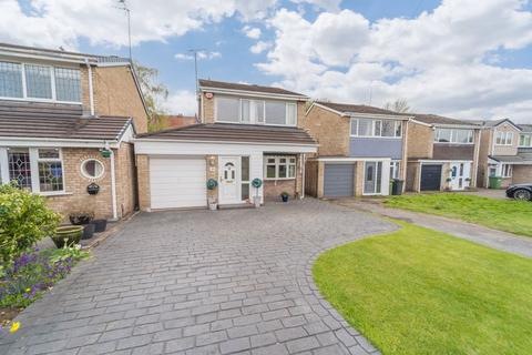 3 bedroom detached house for sale - Cranmore Road, Off Tettenhall Road, Wolverhampton