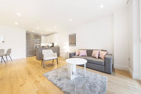 2 bedroom apartment for sale - 2 Aurora Point, Marine Wharf East, Plough Way, London, SE16
