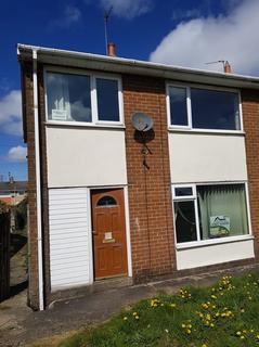 3 bedroom semi-detached house to rent - 17 Dent Close
