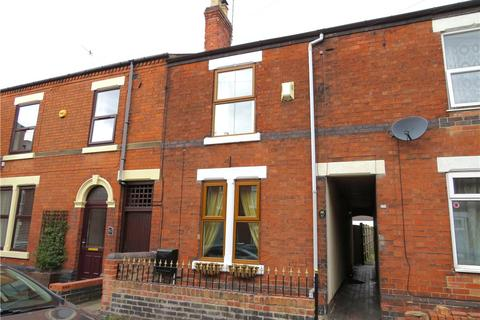 2 bedroom terraced house for sale - Oxford Street, Spondon