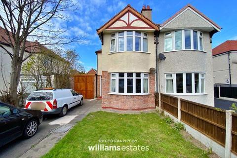 3 bedroom semi-detached house for sale - Victoria Road, Prestatyn