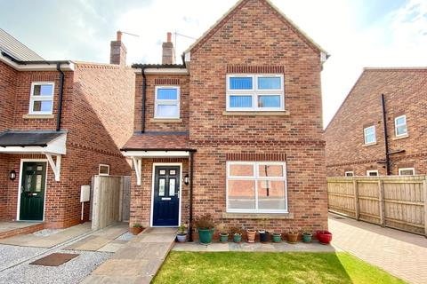 4 bedroom detached house for sale - Williamsfield Road, Hutton Cranswick