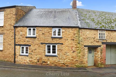 2 bedroom cottage to rent - Market Place, Deddington, OX15