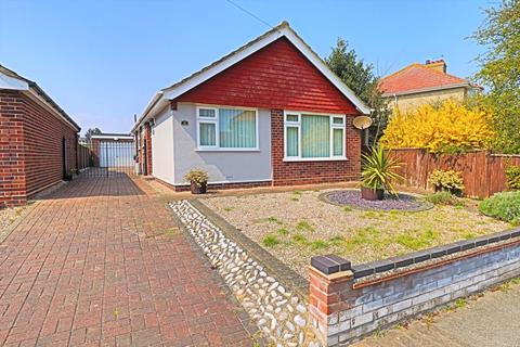2 bedroom detached bungalow for sale - Witney Green, Lowestoft