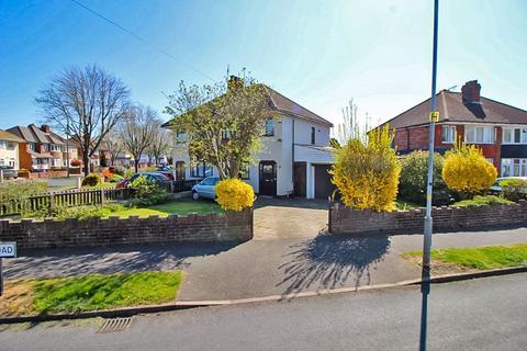 3 bedroom semi-detached house for sale - Southbourne Road, Wolverhampton