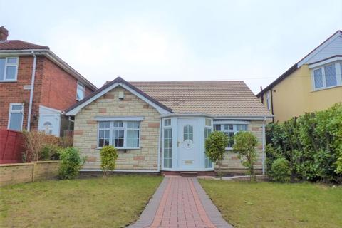 2 bedroom detached bungalow for sale - Walsall Road, Great Barr, Birmingham,B42 1LS