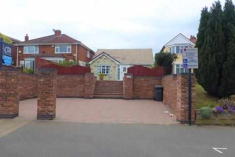 2 bedroom detached bungalow for sale - Walsall Road, Great Barr, Birmingham,B42 1LS