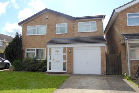 4 bedroom detached house to rent - Moyne Close , Cambridge, Cambridgeshire