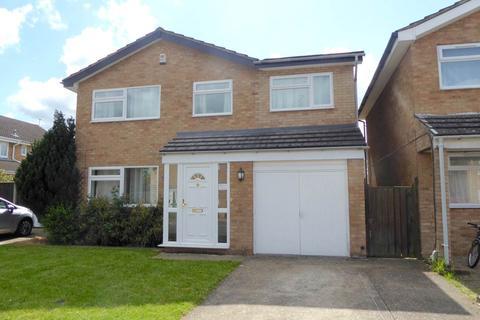 5 bedroom house to rent - Moyne Close(S) , Cambridge, Cambridgeshire