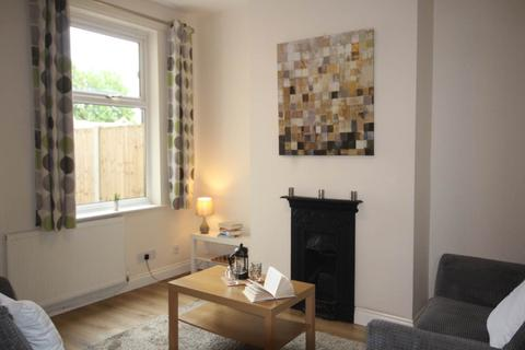 2 bedroom terraced house to rent - Frederick Street, Derby,