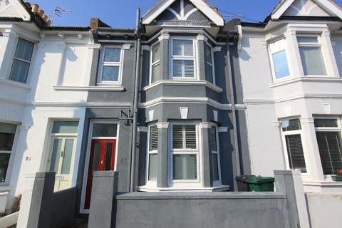 3 bedroom terraced house for sale - Mortimer Road, Hove, East Sussex, BN3 5FG