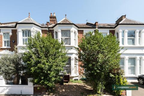 6 bedroom house for sale - Prebend Gardens, Chiswick, London, W4 1TW