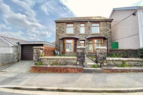 4 bedroom detached house for sale - Foundry Road, Hirwaun, Aberdare, CF44 9RA