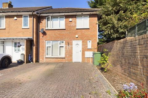3 bedroom end of terrace house for sale - Poplar Close, Fairwater, Cardiff