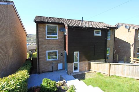 3 bedroom semi-detached house for sale - Hazelwood Close, Mochdre