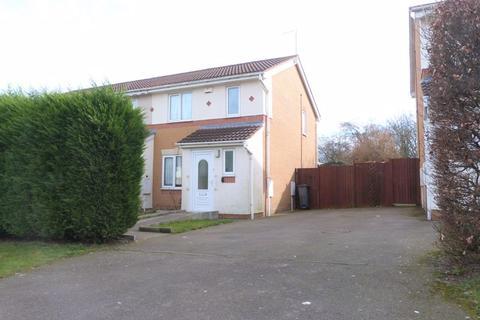 3 bedroom terraced house for sale - Boynton Road, Braunstone