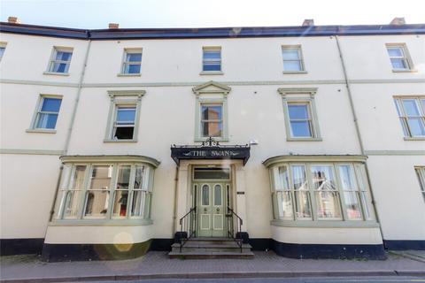 2 bedroom apartment to rent - Swan House, Edde Cross Street, Ross-on-Wye, Herefordshire, HR9
