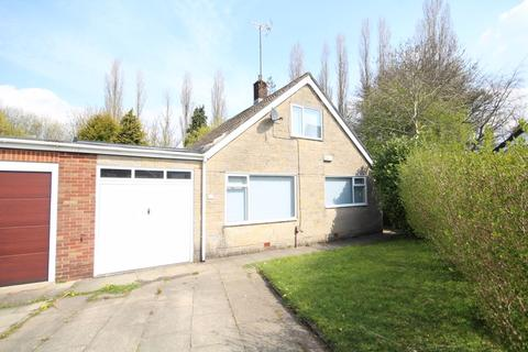 3 bedroom link detached house for sale - BIRCHFIELD DRIVE, Marland, Rochdale OL11 4NY