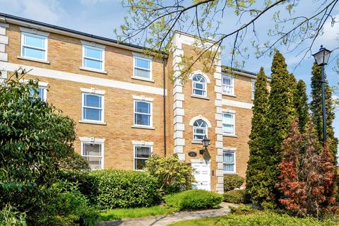 2 bedroom flat to rent - Nelson Court, Rotherhithe SE16