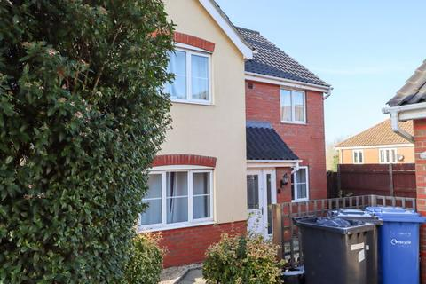 6 bedroom detached house to rent - Rimer Close, Norwich