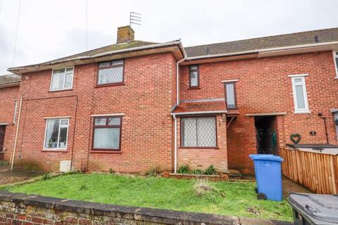 4 bedroom terraced house to rent - Edgeworth Road, Norwich