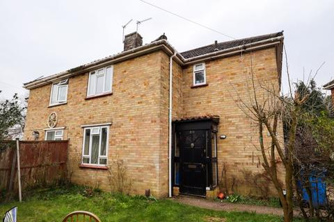 4 bedroom semi-detached house to rent - Bluebell Road, Norwich
