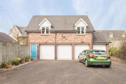 2 bedroom coach house for sale - Woolpitch Wood, Chepstow - REF#00013862