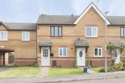 2 bedroom terraced house for sale - Lewis Way, Chepstow - REF#00013835