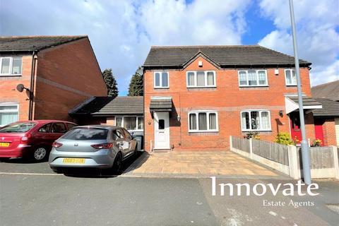 3 bedroom semi-detached house to rent - Hill Road, Oldbury