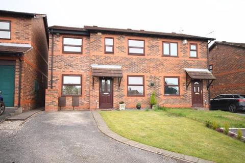 3 bedroom semi-detached house for sale - Lionel Grove, Penkhull
