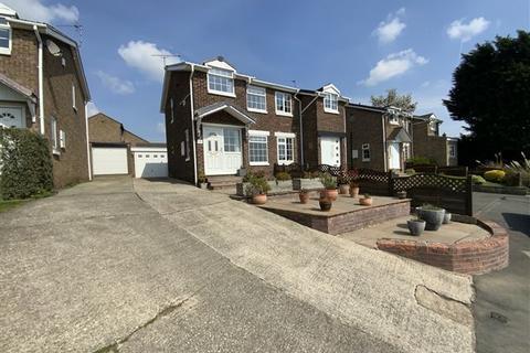 3 bedroom semi-detached house for sale - Hardwick Close, Aston, Sheffield, S26 2GU