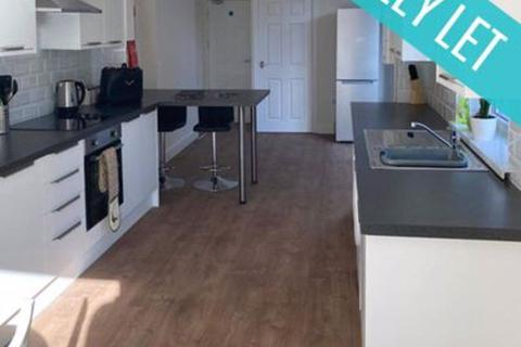 4 bedroom terraced house to rent - Legsby Avenue, Grimsby