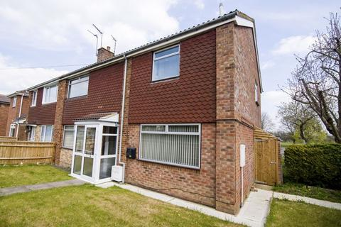 4 bedroom semi-detached house for sale - Hambledon Close, Aylesbury