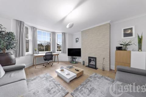 2 bedroom apartment for sale - Brambledown Mansions, Crouch Hill, N4