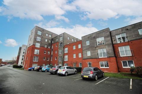 2 bedroom apartment for sale - Manchester Court, Federation Road, Burslem, Stoke-On-Trent