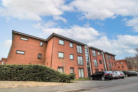 2 bedroom apartment for sale - Penstock Drive, Lock 38, Cliffe Vale, Stoke-On-Trent