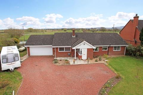 3 bedroom bungalow for sale - The Maltings Tern Lane Longdon-upon-Tern TF6 6LN