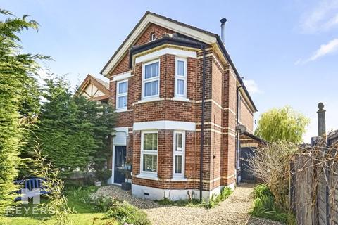 3 bedroom detached house for sale - Stourvale Road, Southbourne, BH6