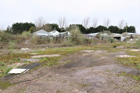 Residential development for sale - Stoke Gabriel