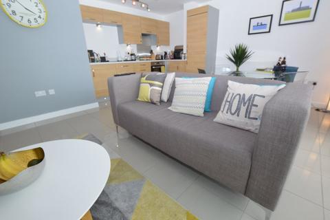 2 bedroom flat to rent - Gavin Bank, NR1