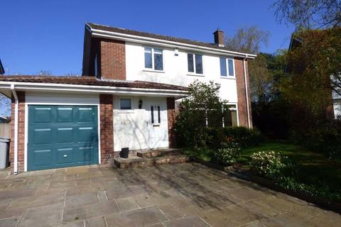 3 bedroom detached house to rent - 14 Cherington Cl, H/forth, SK9 3AS