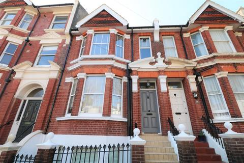 5 bedroom terraced house to rent - St James's Avenue, Brighton