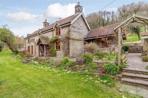 4 bedroom detached house for sale - Tintern, Near Chepstow, Monmouthshire