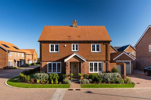 3 bedroom detached house for sale - Fillery Way, Henfield