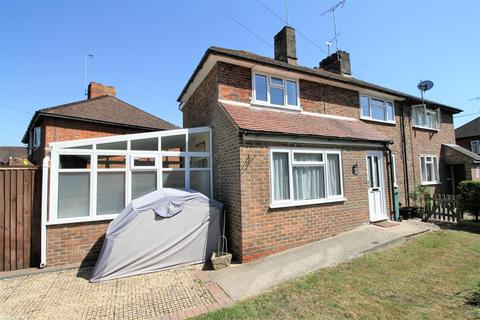 3 bedroom semi-detached house for sale - Wantley Hill Estate, Henfield