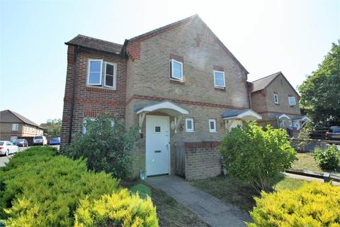 3 bedroom semi-detached house for sale - North Mead, Henfield